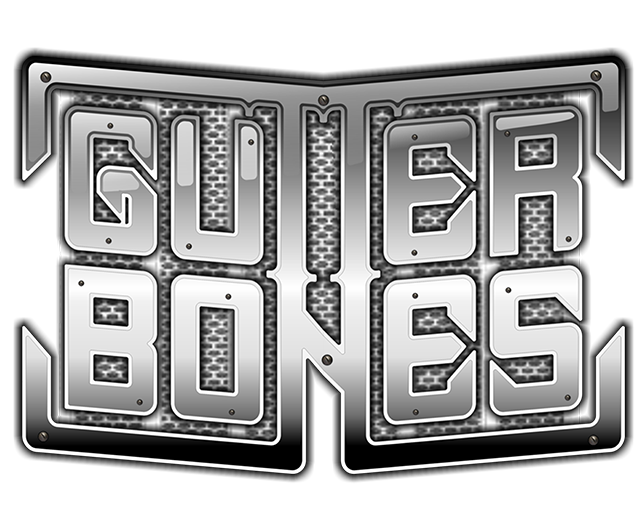 Gutter Bones: